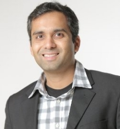 Vijay Ivaturi, PhD   Director, Clinical Pharmacology