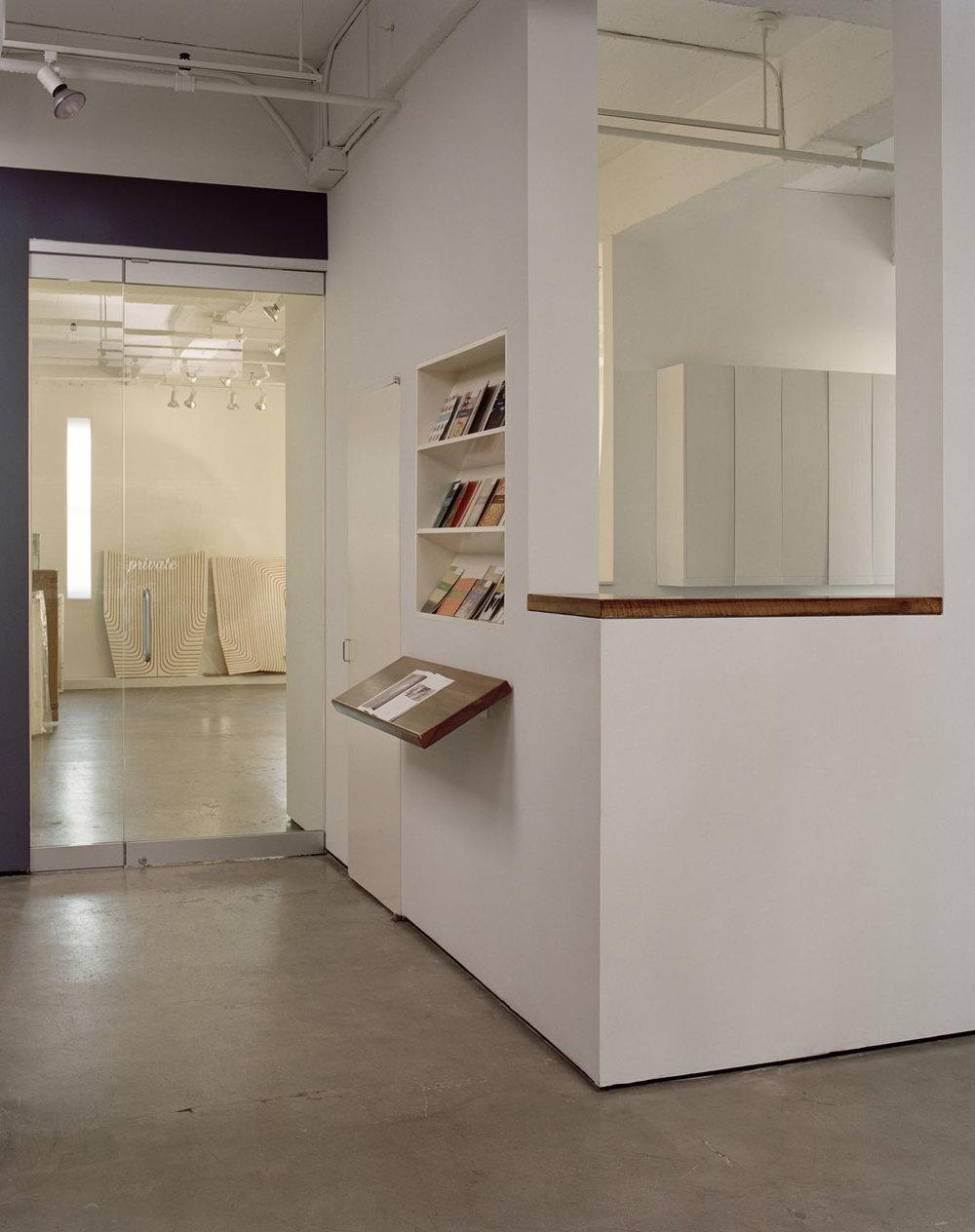 Sears Peyton Gallery,  2008
