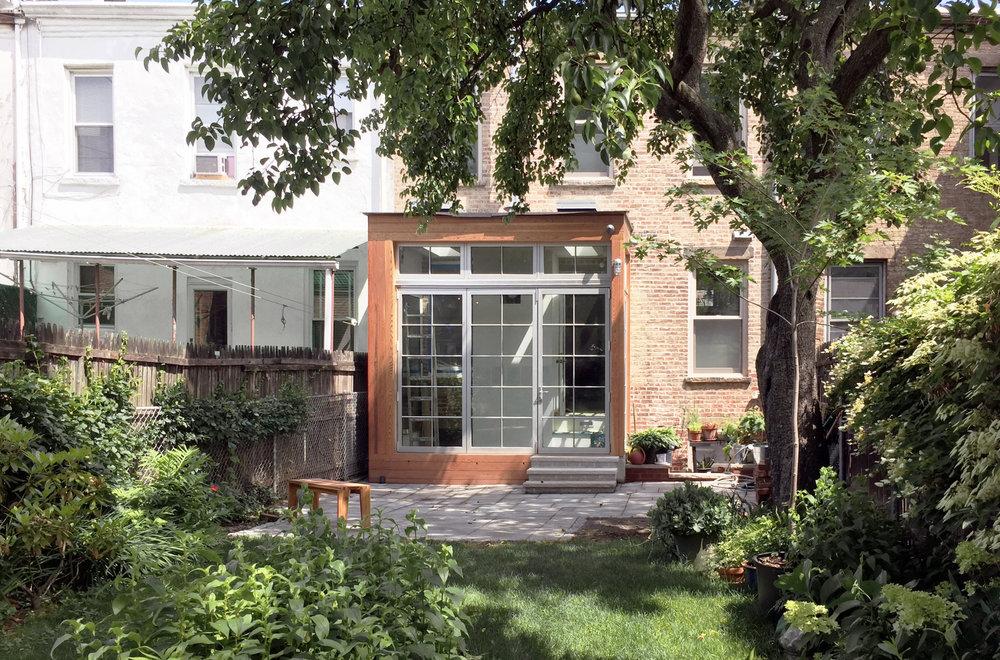 74 Oak Street,  2009