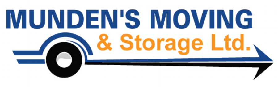 Munden's Moving & Storage