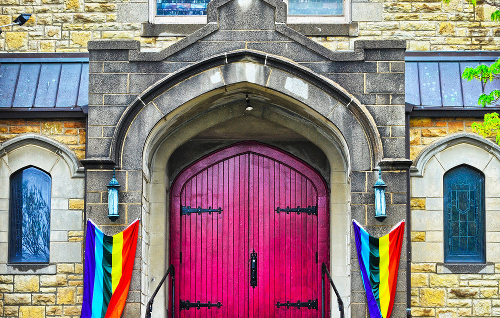 Lutheran Church of the Redeemer 285 Dale St. N Saint Paul, MN 55103