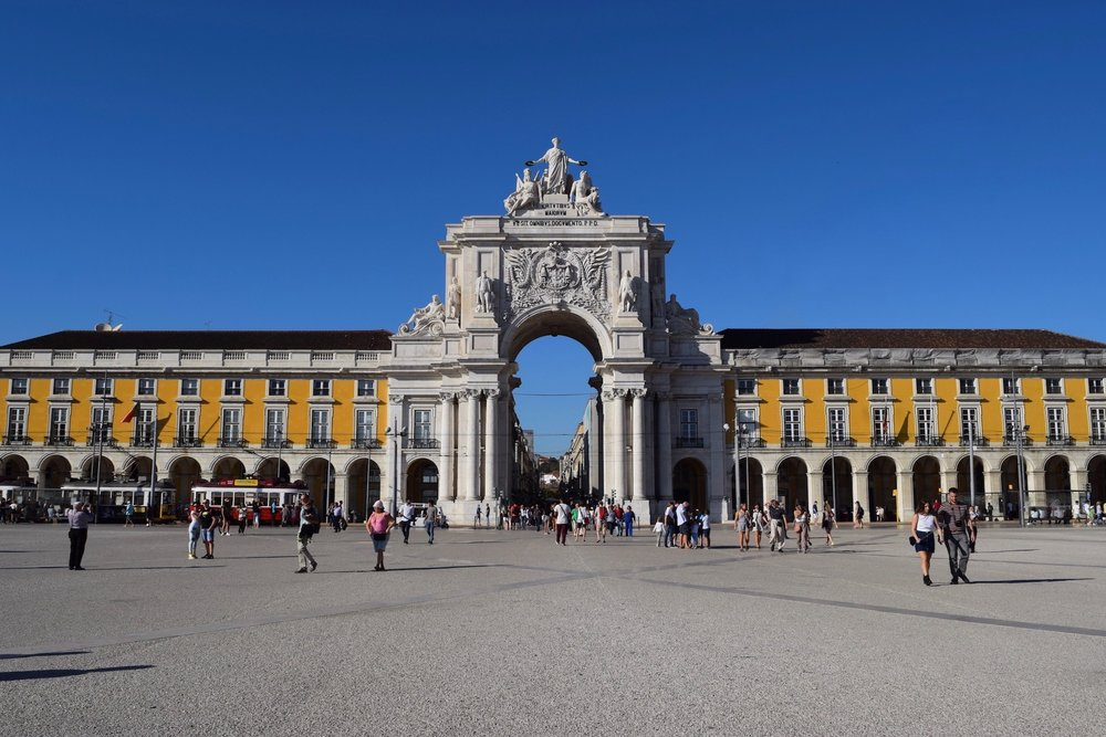Top 9 things to do in Lisbon -