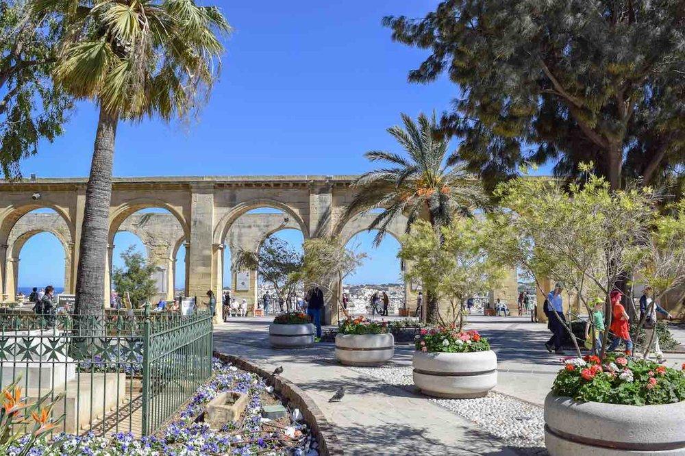 Upper Barrakka Gardens Malta.jpg
