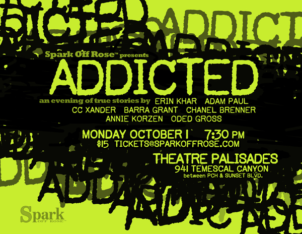 Spark_ADDICTED_poster.jpg