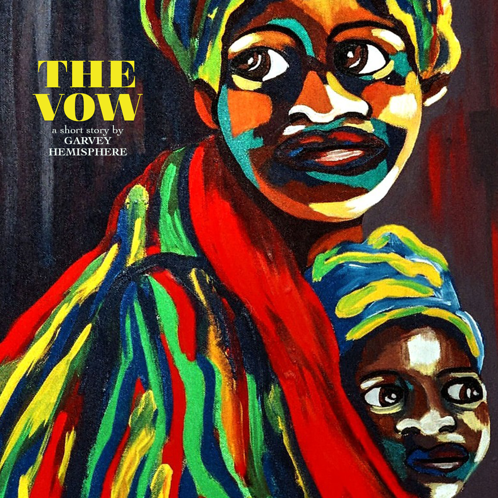 Book Cover - The Vow.png