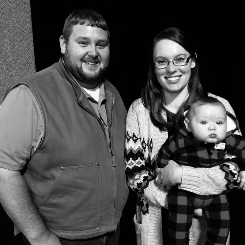 Dalton and Lynette Asbury   lynette.asbury@gmail.com    Family Friendly Connect Group  Groups meets the  2nd Wednesday  of the month  6-8pm  for Bible Study and fellowship.   Meeting Location:  14303 Hwy 116 Colcord, Oklahoma
