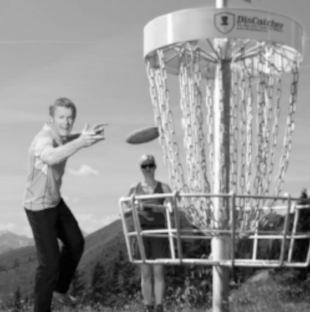 Dustin Keeler  ssbikes2000@yahoo.com   Disc Golf Duffers Coed Adult & Kids Please register each child attending   Meets  monthly  at various courses in NWA and NE Oklahoma for fun,and fellowship and frisbee golf!     Meeting Location:  Varies Locations in Northwest Arkansas/NE Oklahoma