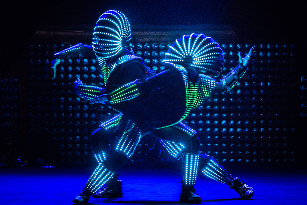 Act of Emotion Led robot Duo.jpg- Julia Reinhart.jpg
