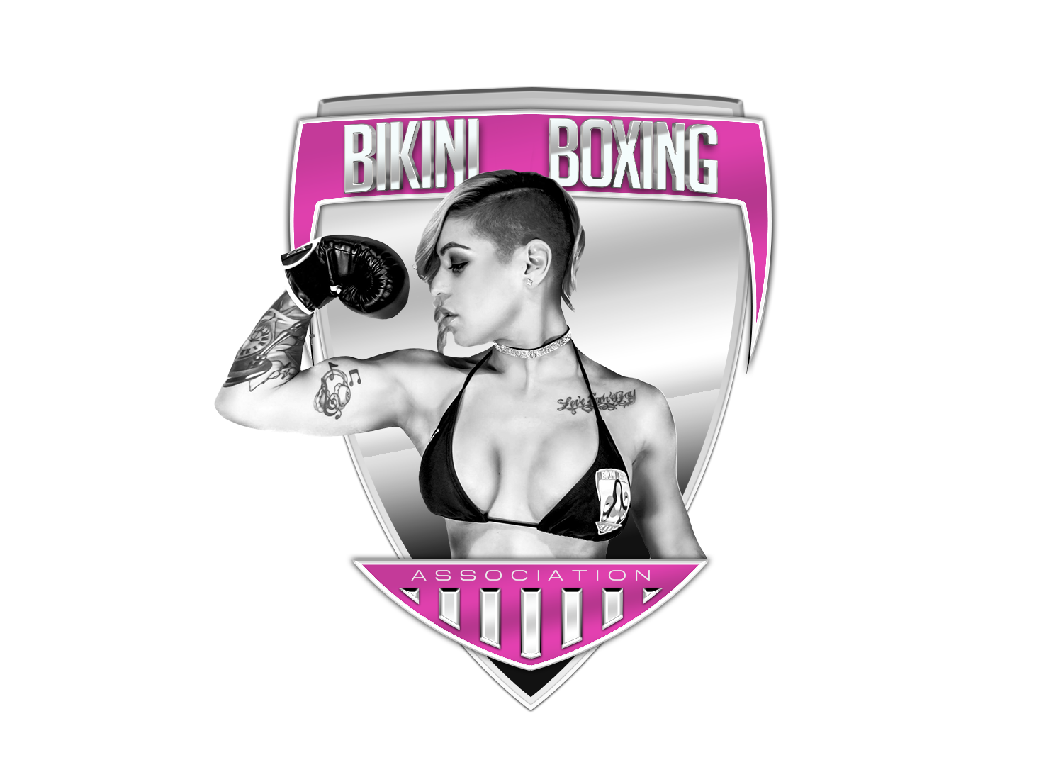 Bikini Boxing Association™