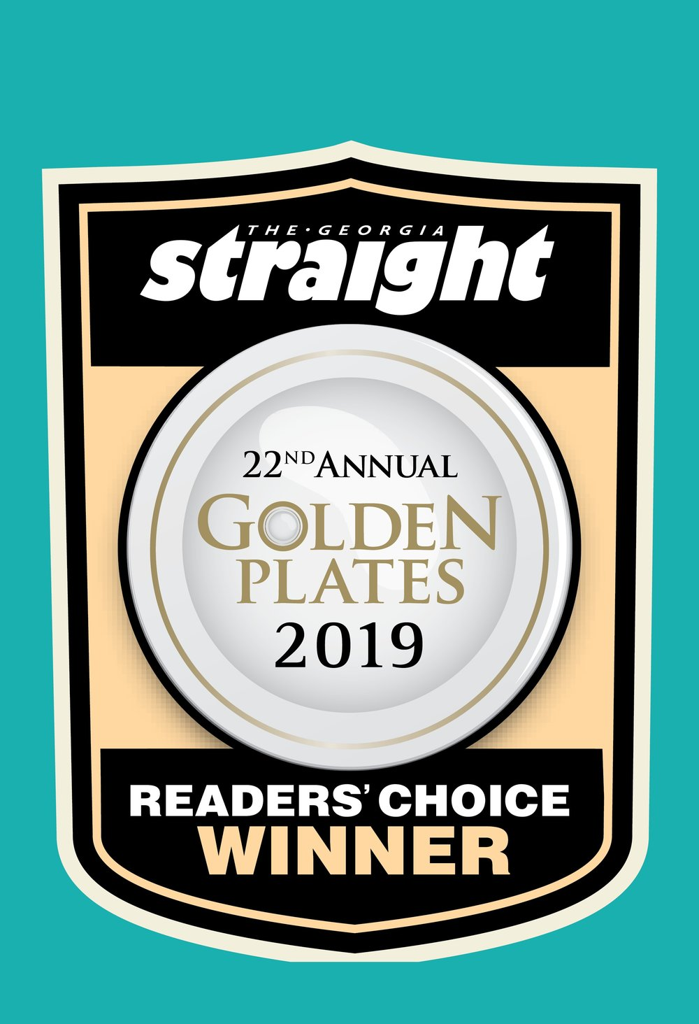 THE GEORGIA STRAIGHT Golden Plates 2019 READER's choice awards: AND the winners are… - March 13, 2019The readers (eaters) have voted and we're thrilled to see so many of our amazing culinary clients on the list for The Georgia Straight's #GoldenPlates2019 Reader's Choice Awards.Congratulations to Ask for Luigi (Best Italian), Juke Fried Chicken, Ribs and Cocktail Bar (Best Chicken & Best West End), Medina Café (Best Brunch), Pourhouse Vancouver Restaurant (Best Restaurant for a Stiff Drink), St Lawrence Restaurant (Best French), Tacofino Vancouver (Best Food Truck & Best Mexican), UVA Wine & Cocktail Bar (Best Wine Bar) and all the winners at this year's competition.And a special shout out to Ricardo Valverde from Ancora Waterfront Dining and Patio, who was selected Chef of the Year by his industry peers in the publication's insiders survey.