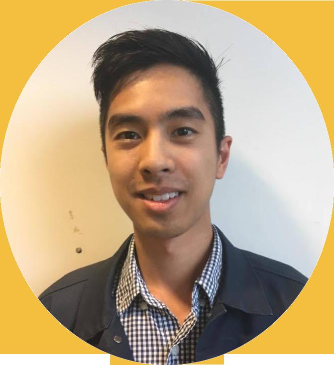 Brendan Wu, PM of NOVA