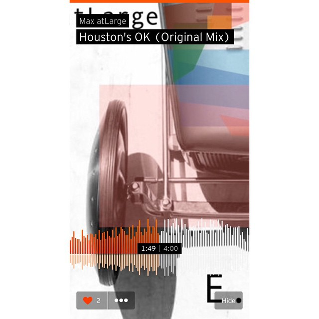 Be sure to check out the homie @maxatlarge new EP! He's an awesome DJ / producer out in Beijing, living life!     Two amazing feel good tracks! #housemusic #beijing #DJ #producer #goodvibes
