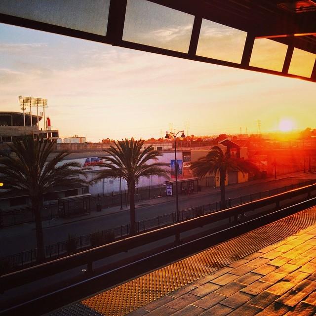 Oakland ❤️ #bayarea
