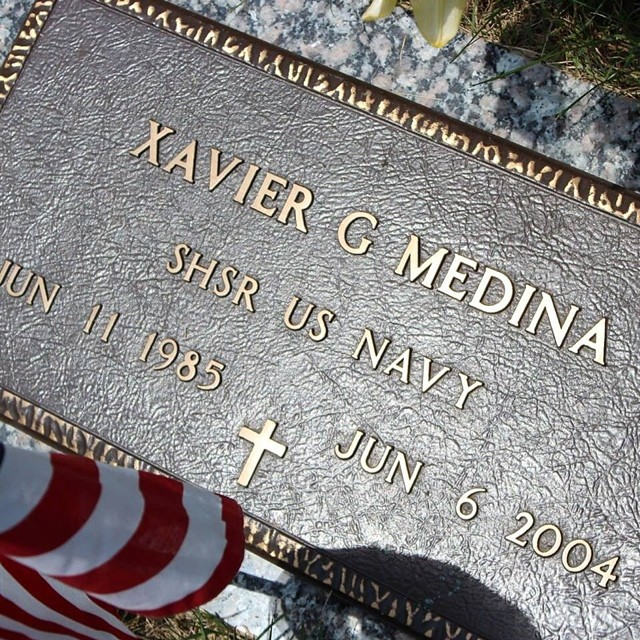 In memory of my younger brother Xavier. This day is never easy for me. Thank you for watching over me and for helping me become a better man. It's because of you I want to continue to better the lives of others. Thank you. I love you and miss you.