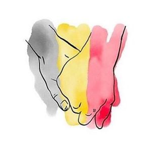 Sending our love and prayers to all those affected by the Brussels attack! #spreadlove #prayforbrussels #prayforpeace