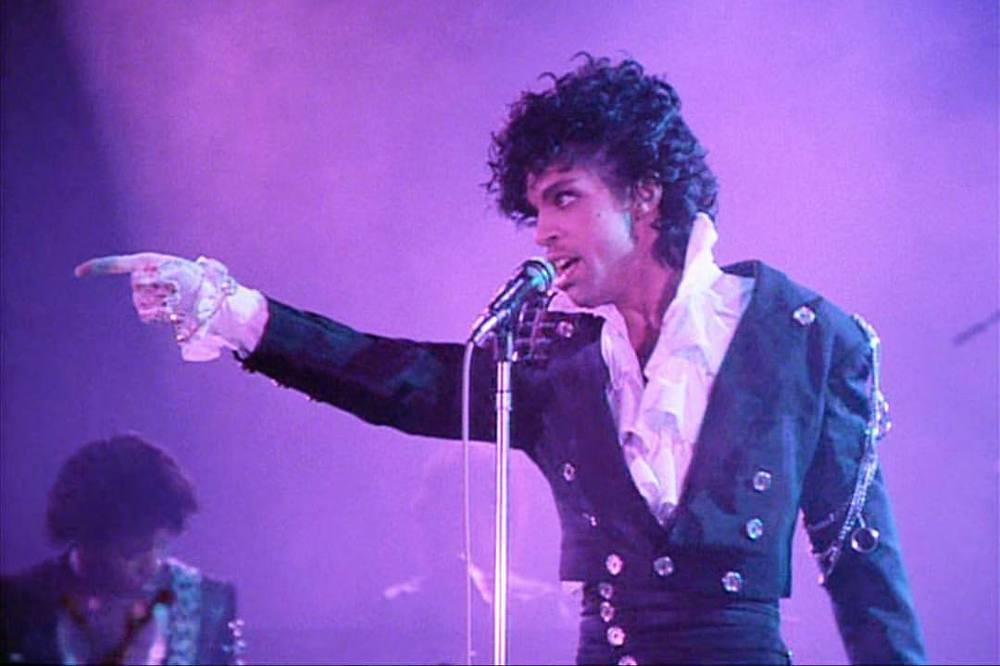 This is a really sad day! RIP to the LEGENDARY Prince! 😢