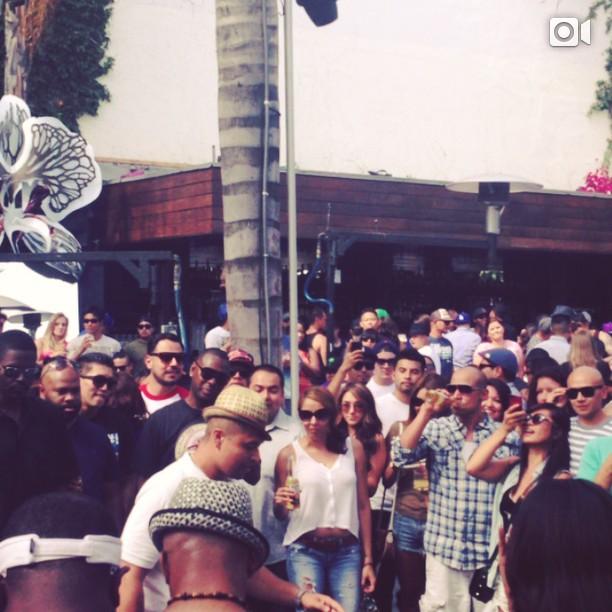 The Do Over #LA