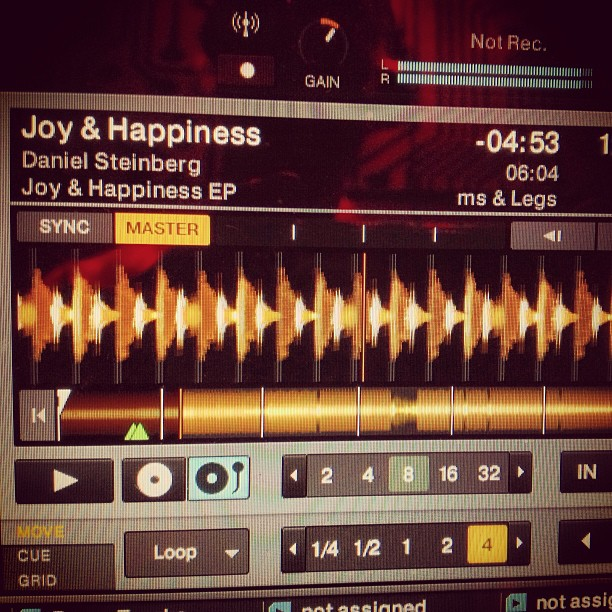 One of the songs that I can play on repeat all night! Sums up how I'm feeling at the moment. Joy and Happiness! #badnights #sf