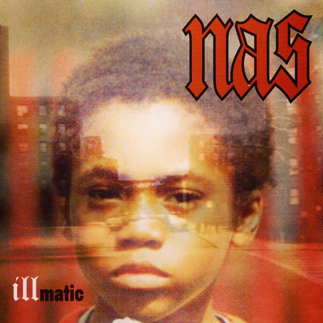 """Time is Illmatic, keep static like wool fabric Pack a 4-matic to crack your whole cabbage"" Such a classic album! Def trying to see the documentary, who's down?"