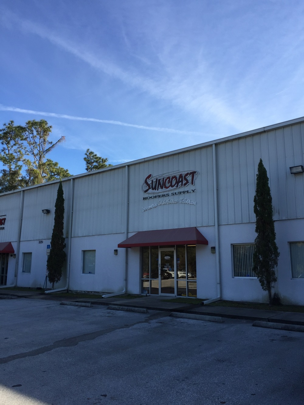 Suncoast Supply