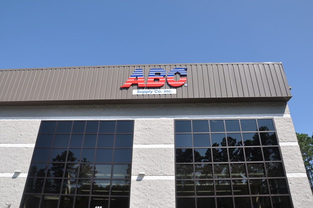 ABC Supply Building
