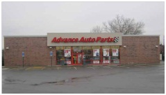 Advance Auto Parts Building