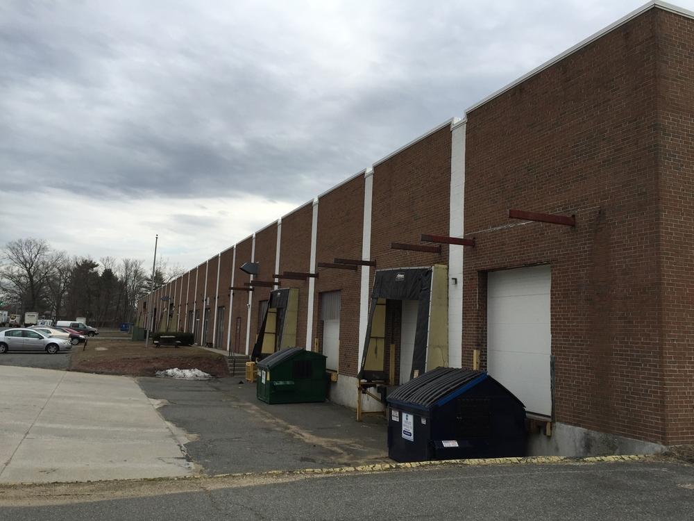 warehouseinspringfield