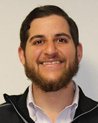 Danny Harrison Associate