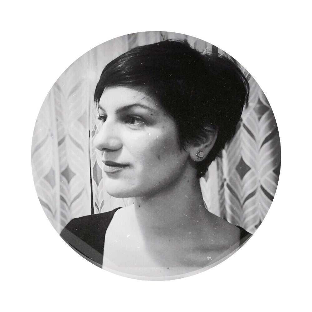 Sinziana Corozel – Managing Artistic Director