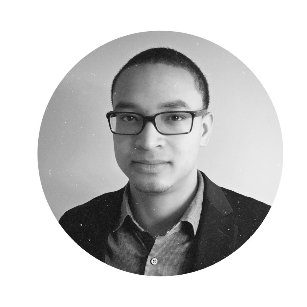 Nicholas Chen - Accounts Manager
