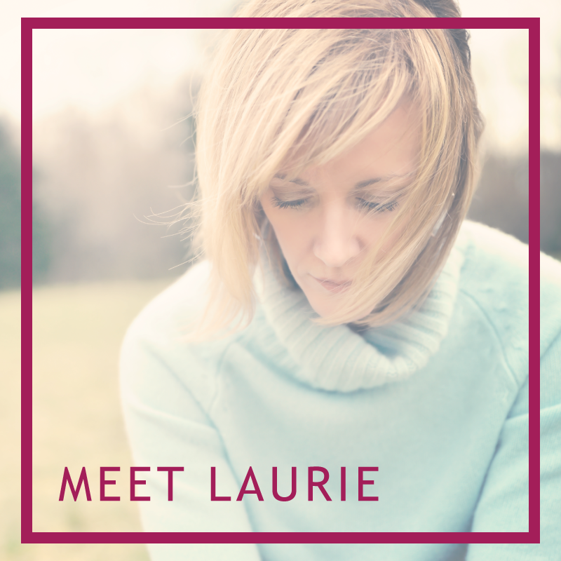 Meet certified career & life coach Laurie Rodgers.
