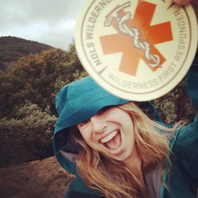Just finished my #wfr (Wilderness First Responder) refresher course! What an awesome weekend outside of Yosemite, learning new #wildernessskills, making new friends, and listening to some good old bluegrass by The Tresspasers. . . . . . #wildernessmedicine #wildernessheals #mountainlife #bluegrassmusic #yosemitelife #newfriends #keepitsafe #outdoorgeek #disconnecttoreconnect #learningtobreathe #keepitwild #wildexplorer #westernsierras #mountains #rainydays