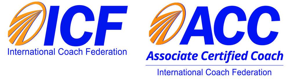 - Deborah holds an ACC credential through ICF.