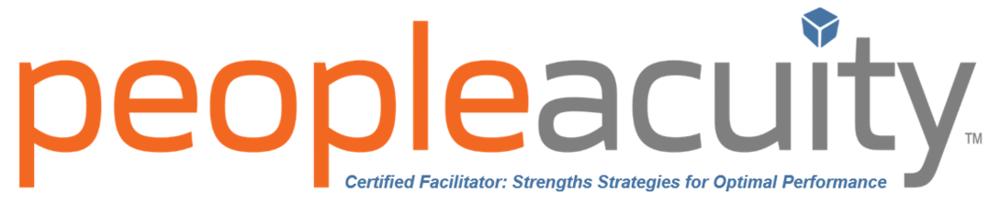 - Deborah is a certified Strengths Strategies for Optimal Performance Facilitator.