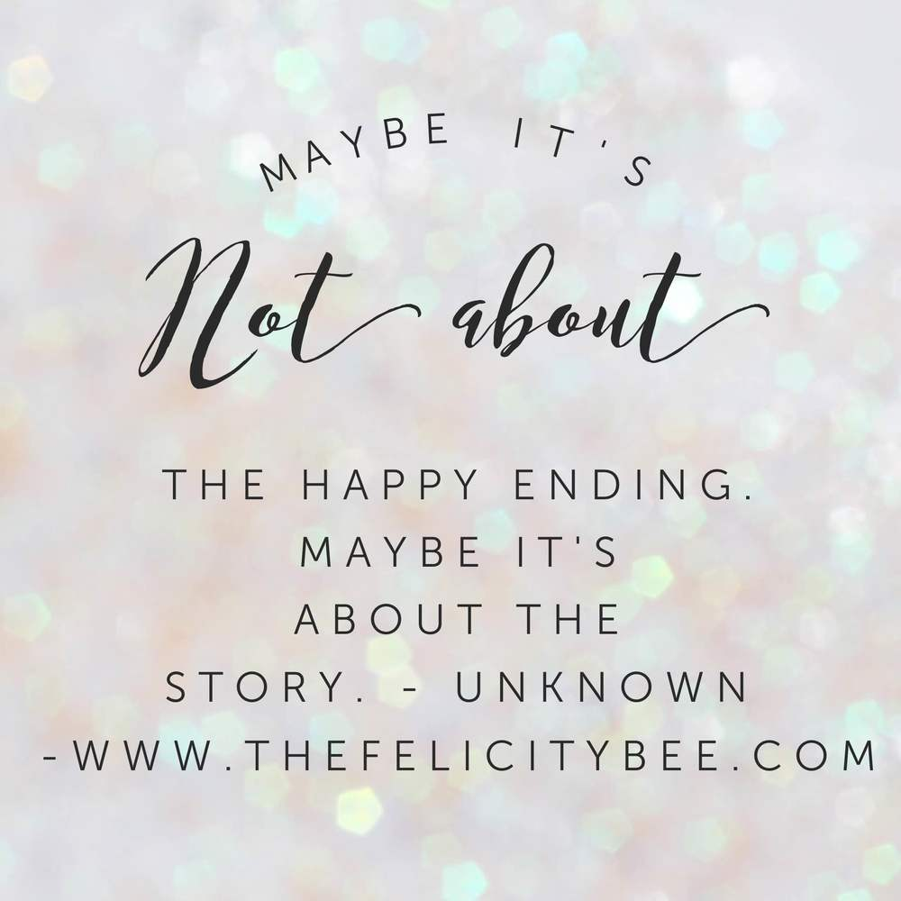 Happy Endings.