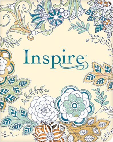 Click Here  to purchase your INSPIRE Bible.
