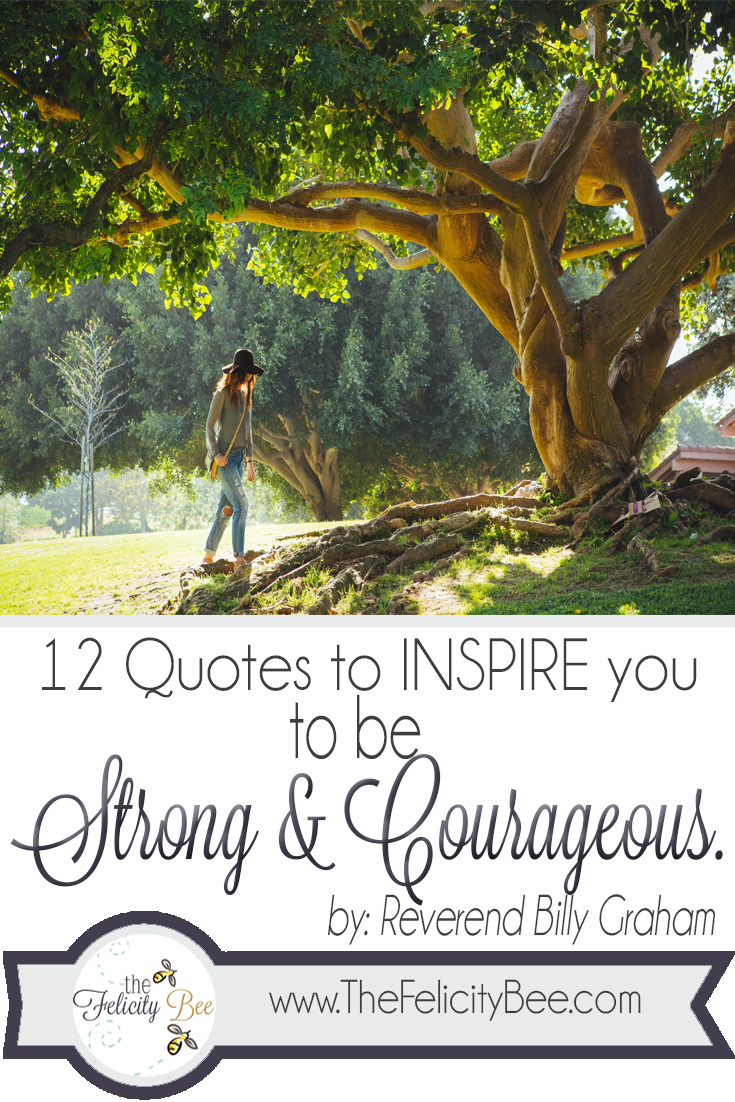Quotes About Strength 12 Inspirational Quotes Of Strength And Couragereverend Billy