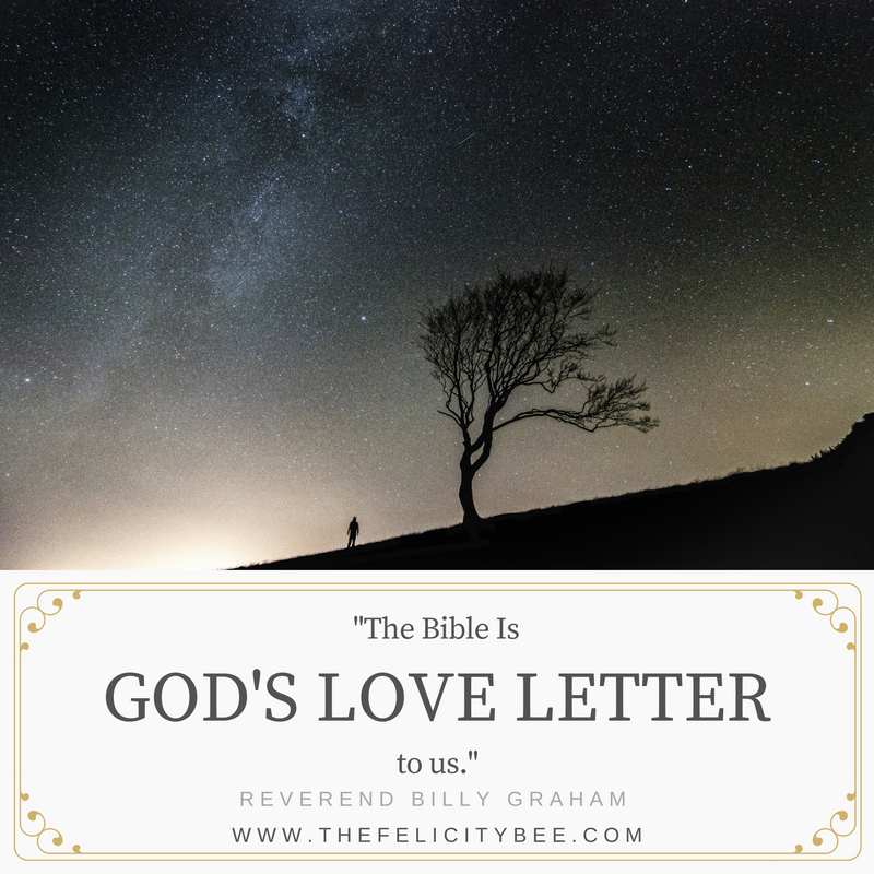When you feel down and out. When the storm is turning your heart inside out and upside down . . . open The Word. It is God's Love Letter to you and He will write HIs words on your heart to turn it back to where it should be.