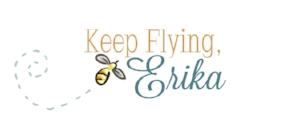 The Felicity Bee Keep Flying