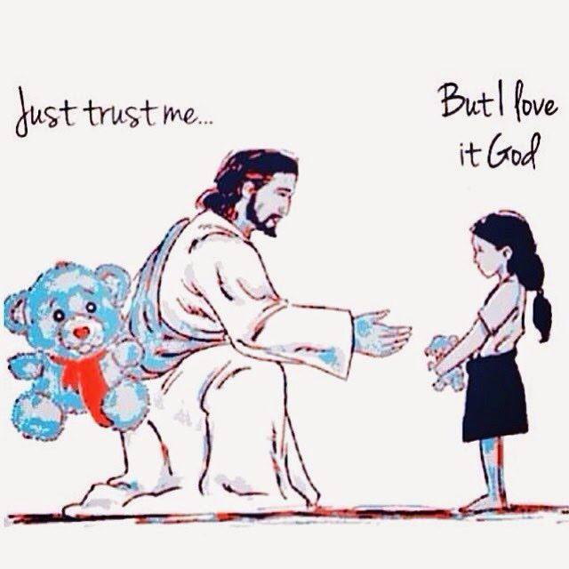 Trusting-god-with-our-life