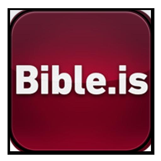 Bible-Is-App