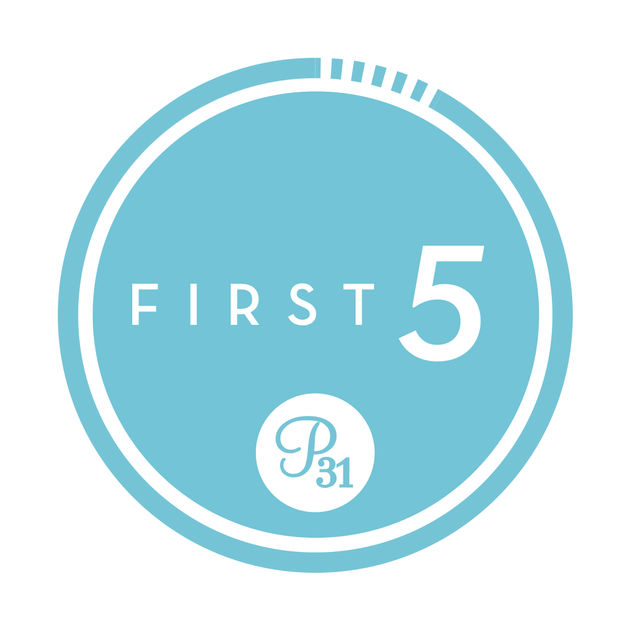 First-Five-App