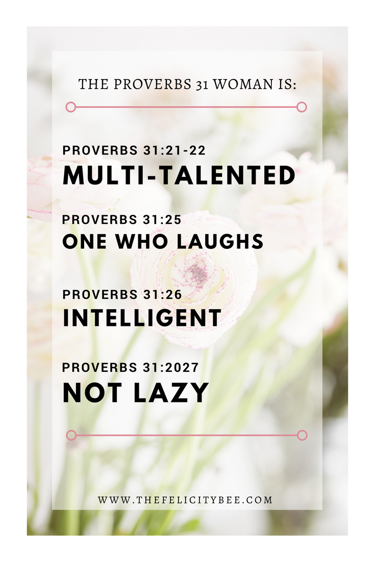 The-Proverbs-31-Woman