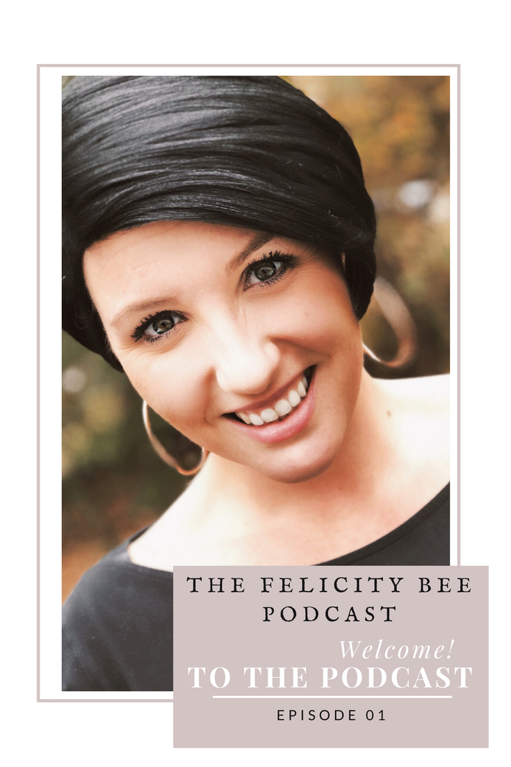 The-Felicity-Bee-Podcast