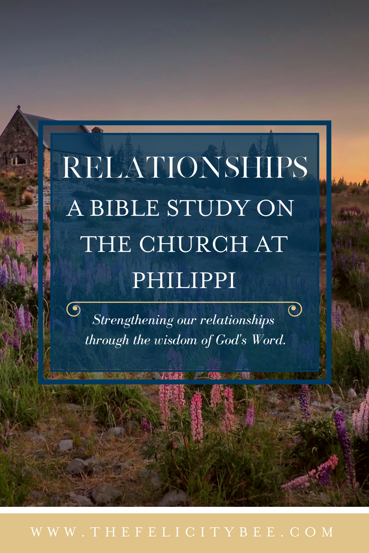 A-Bible-Study-on-Relationships-The-Church-at-Philippi