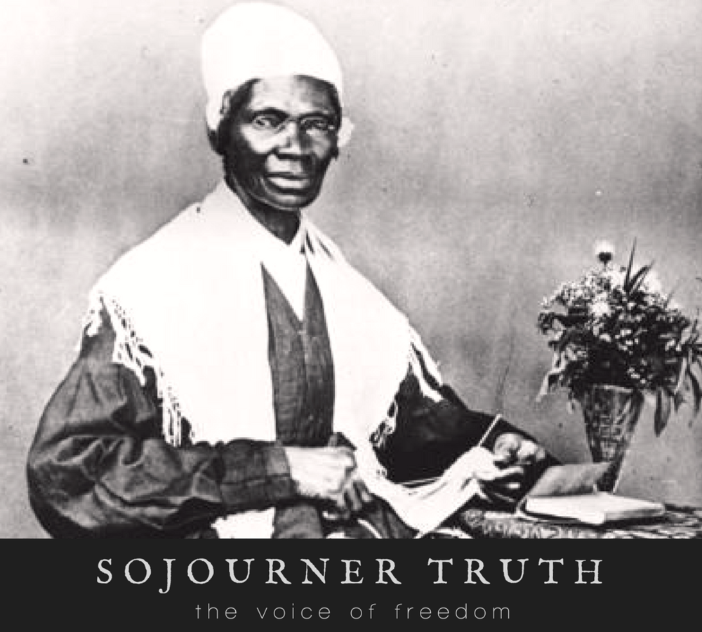 Join us for a five-part series at The Felicity Bee as we look at the lives of TEN CHRISTIAN WOMEN who changed the world. In Part 3, we will take a look at the life of Sojourner Truth.