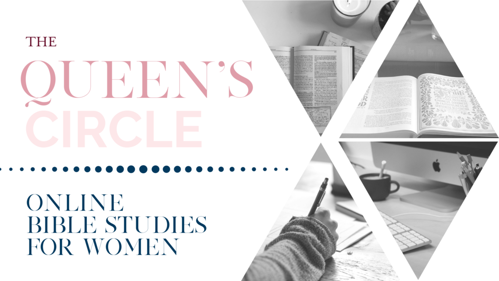 Online Bible Courses and Studies for Women