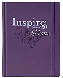 Click Here  to view all the details of the new INSPIRE PRAISE Bible.