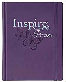 The Inspire Praise Journaling Bible