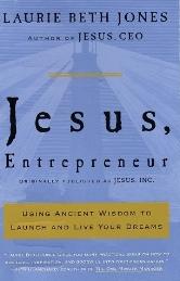 Jesus Entrepreneur